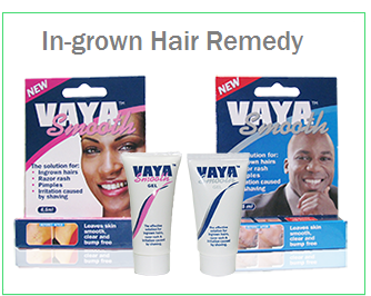 In-grown Hair Remedy