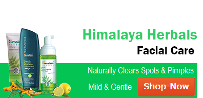 Himalaya Herbals Products