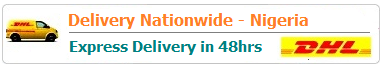 DHL Delivery Nationwide