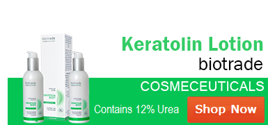 Keratolin 12% Urea Lotion